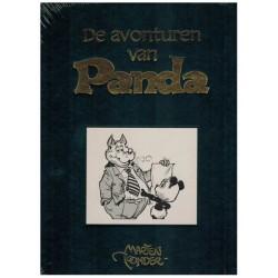 Panda band 36 HC De avonturen van Panda