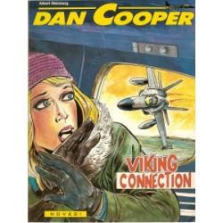 Dan Cooper<br>32 Viking connection<br>1e druk 1984