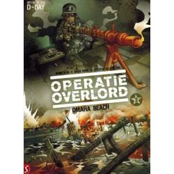 Operatie Overlord 02 Omaha Beach (Het begin van D-Day)