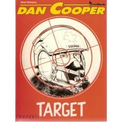 Dan Cooper<br>33 Target<br>1e druk 1985