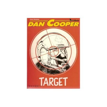 Dan Cooper 33 Target 1e druk 1985