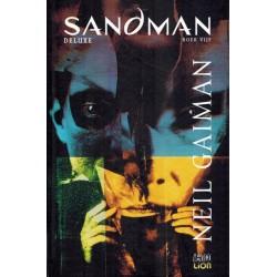 Sandman NL HC 05 Deluxe Een spel met jou