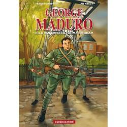 Eureducation strips 11 Geroge Maduro Held van Curacao tot Madurodam