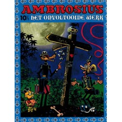 Ambrosius 10 ½ Het onvoltooide werk