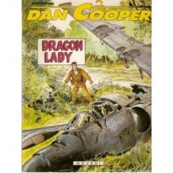 Dan Cooper<br>35 Dragon lady<br>1e druk 1986
