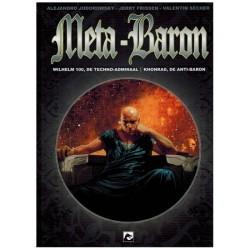 Meta Baron integraal HC (naar Jodorowsky)