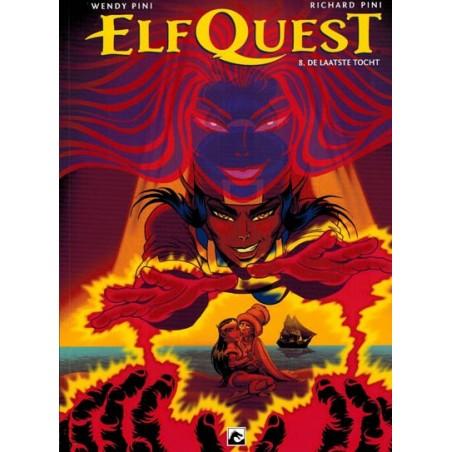 Elfquest   DD08 De laatste tocht deel 8