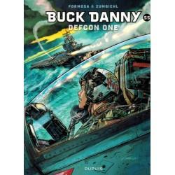 Buck Danny  55 Defcon zone