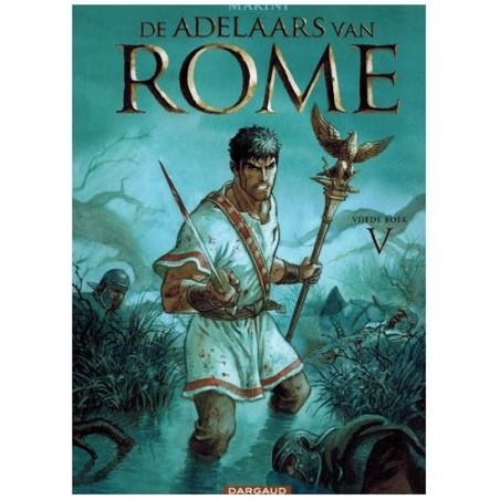 Adelaars van Rome  05