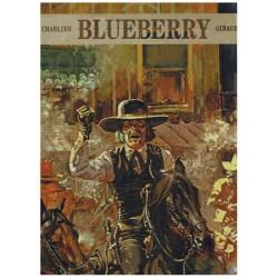 Blueberry   integraal HC 03 Het ijzeren paard De man met de ijzeren vuist Vlakte der Sioux