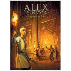 Alex  Senator 05 De schreeuw van Cybele (naar Jacques Martin)