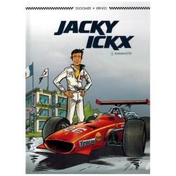 Plankgas HC 10 Jacky Ickx 1 Rainmaster