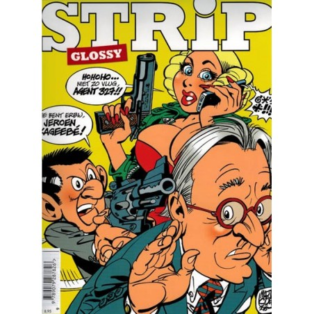 Strip glossy 03 (Martin Lodewijk / Esther Verkest)