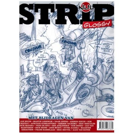 Strip glossy 00