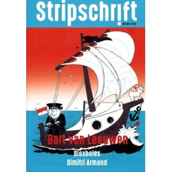 Stripschrift  449 Bart van Leeuwen, Blexbolex, Dimitri Armand e.a.