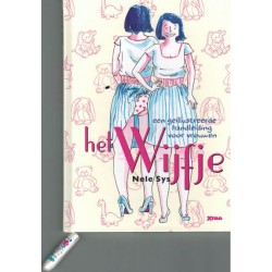 Sys strips HC Het wijfje Een ge-illustreerde handleiding voor vrouwen