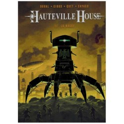 Hauteville house 11 HC La Hague