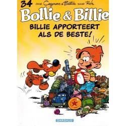 Bollie & Billie  34 Billie apporteert als de beste!