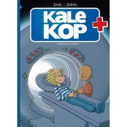 Kale kop 04 Mevrouw de dood
