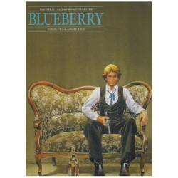 Blueberry  Luxe 04 Vogelvrij verklaard + Angel face HC