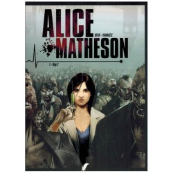 Alice Matheson 01 Dag Z