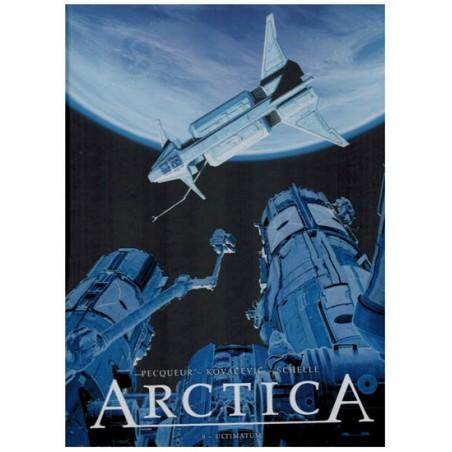 Arctica 08 HC Ultimatum