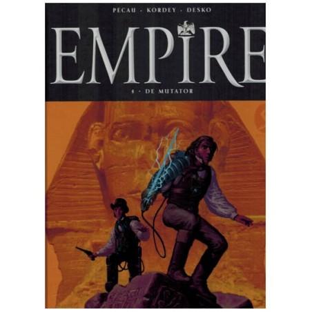 Empire 04 HC De mutator