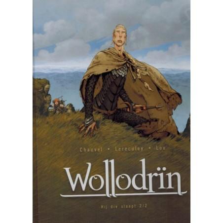 Wollodrin 06 HC Hij die slaapt deel 2 (van 2)