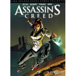 Assassin's creed Vuurproef 02