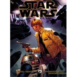 Star Wars  NL Confrontatie op smokkelaarsmaan 03 (deel 3)