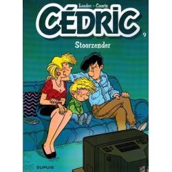 Cedric  09 Stoorzender
