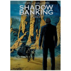 Shadow banking 03 HC De griekse bom