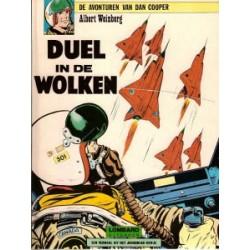 Dan Cooper<br>06 Duel in de wolken<br>herdruk