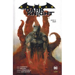 Batman  NL HC The dark night 04 Klei