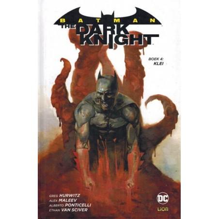 Batman  NL HC The Dark Knight 04 Klei