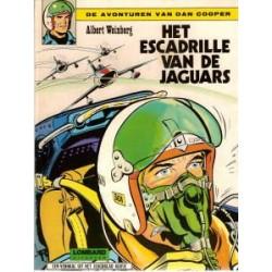 Dan Cooper 08 Het escadrille van de Jaguars