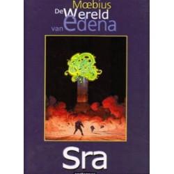 Wereld van Edena set HC deel 1 t/m 6