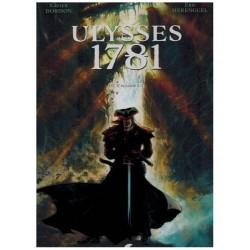 Ulysses 1781 HC 01 De cycloop deel 1 (van 2)