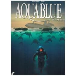 Aquablue  15 Gan Eden