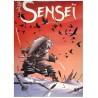 Sensei 02 De witte draak