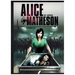 Alice Matheson 02 De moordenaar in mij