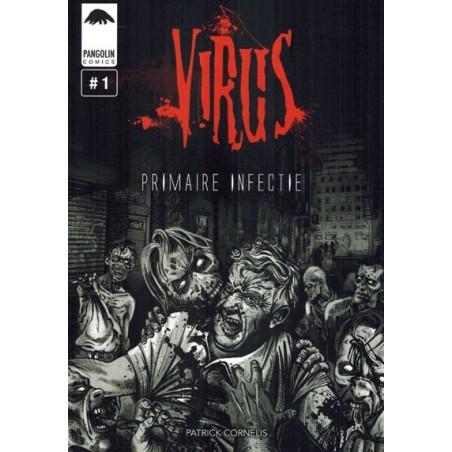 Virus 01 Primaire infectie