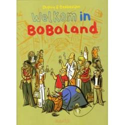 Dupuy & Berberian Boboland 02 HC Global