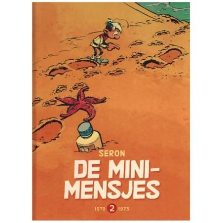 Minimensjes  integraal 02 HC 1970-1973
