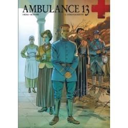 Ambulance 13 06 Oorlogsgezicht