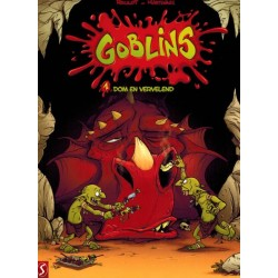 Goblins 01 Dom en vervelend