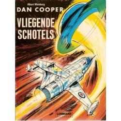Dan Cooper 14<br>Vliegende schotels
