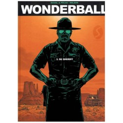Wonderball HC 03 De sheriff