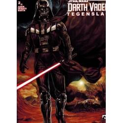 Star Wars  NL Darth vader 08 Tegenslag deel 1