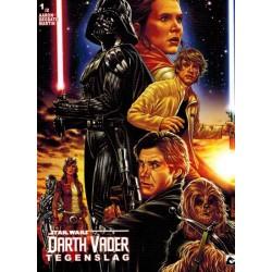 Star Wars  NL Darth vader 07 Tegenslag deel 1